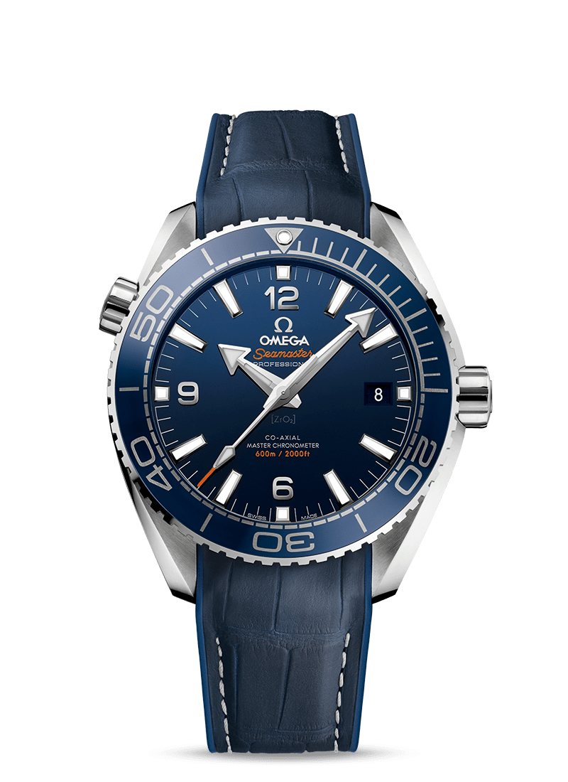 Seamaster Planet Ocean 600M Co-Axial Master Chronometer 43.5 mm -  215.33.44.21.03.001 | OMEGA®