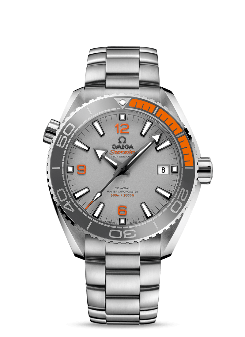 Seamaster Planet Ocean 600M Co-Axial Master Chronometer 43,5 mm - SKU 215.90.44.21.99.001