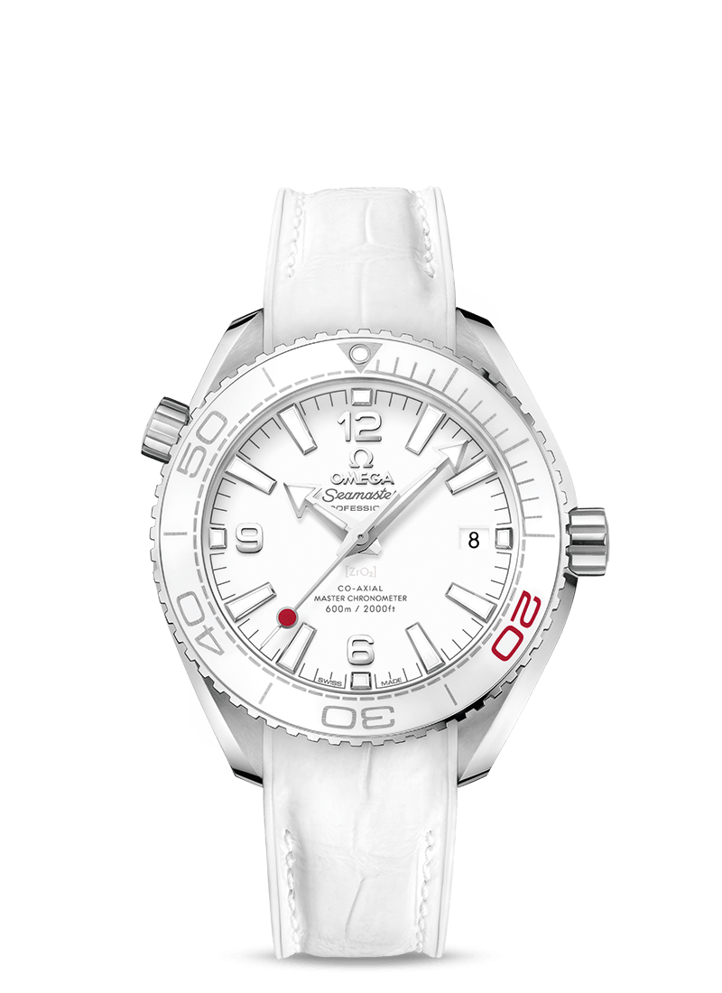 "Seamaster Planet Ocean 600M ""Tokyo 2020"" Limited Edition - SKU 522.33.40.20.04.001"