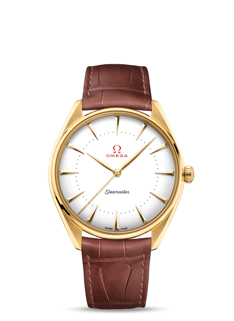 Seamaster Olympic Official Timekeeper Co-Axial Master Chronometer 39.5 mm - Codice prodotto 522.53.40.20.04.001 Watch presentation
