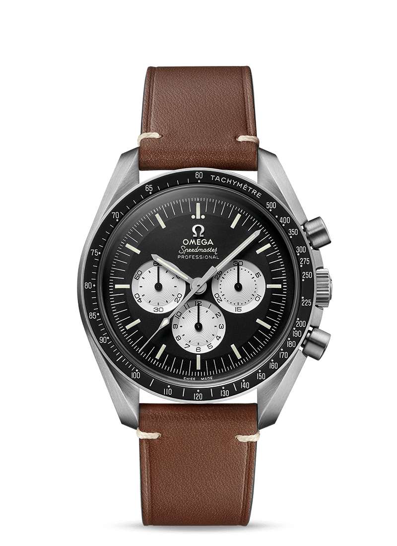 Speedmaster Anniversary Series Speedy Tuesday - SKU 311.32.42.30.01.001 Watch presentation