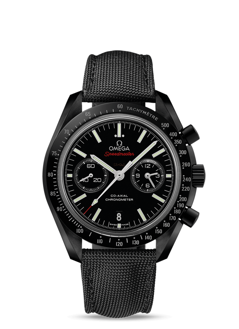 replica Omega dark side of the moon watches