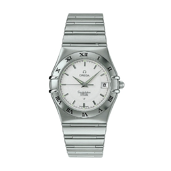 Vintage Watch: Constellation OMEGA 1552 Watch | OMEGA®