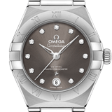 Co-Axial Master Chronometer 29 mm