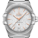 OMEGA Co-Axial Master Chronometer 36 mm
