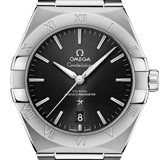 Co-Axial Master Chronometer 39 mm