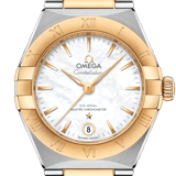 Omega Co-Axial Master Chronometer 29 mm