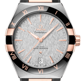 OMEGA Co-Axial Master Chronometer 41 mm