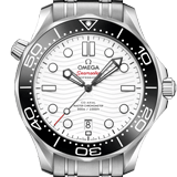 Omega Co-Axial Master Chronometer 42 mm