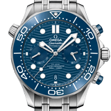 Omega Co-Axial Master Chronometer Chronograph 44 mm