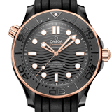 Co-Axial Master Chronometer 43.5 mm