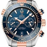 Co-Axial Master Chronometer Chronograph 45.5 mm