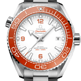 Omega Co-Axial Master Chronometer 43.5 mm