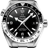 Co-axial Master Chronometer GMT 43.5mm