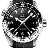 Co-Axial Master Chronometer GMT 43,5mm