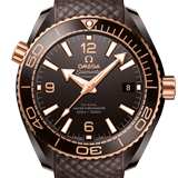 Omega Co-Axial Master Chronometer 39.5 mm