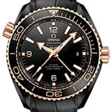 Co-Axial Master Chronometer GMT 45,5mm