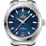Omega Co-Axial Master Chronometer 34 mm