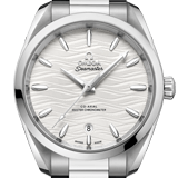 Omega Co-Axial Master Chronometer Ladies' 38 mm