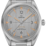 Co-Axial Master Chronometer 40 mm