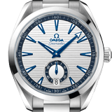 Co-Axial Master Chronometer Small Seconds 41 mm