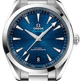 Co-Axial Master Chronometer 41mm