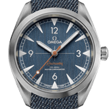 Co-Axial Master Chronometer 40mm