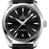 Omega Co-Axial Master Chronometer 38 mm