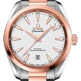 Co-Axial Master Chronometer 38 mm