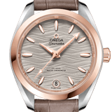 Co-Axial Master Chronometer 34 mm