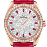 Co-Axial Master Chronometer Ladies' 38 mm
