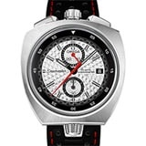 Co-Axial Chronograph 43x43mm