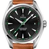 Master Co-Axial Chronometer 41.5 mm