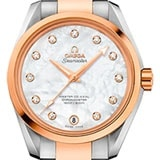 Master Co-Axial Chronometer Ladies' 38.5 mm