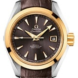 Omega Co-Axial 30 mm
