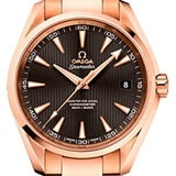 Omega Master Co-Axial 41.5 mm
