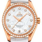 Omega Master Co-Axial Ladies' 38.5 mm