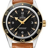 Master Co-Axial Chronometer 41 mm