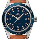 Omega Master Co-Axial 41mm