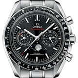 Co-Axial Master Chronometer Moonphase Chronograph 44.25 mm