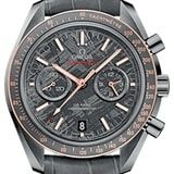 Co-Axial Chronometer Chronograph 44.25 mm