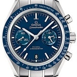 Omega Co-Axial Chronograph 44.25 mm