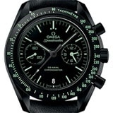 Co-Axial Chronometer Chronograph 44,25 mm