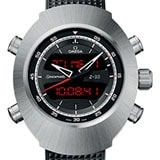 Chronograph 43 x 53 mm