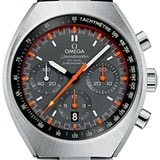 Co-Axial Chronometer Chronograph 42.4 x 46.2 mm