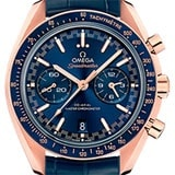 Omega Co-Axial Master Chronometer Chronograph 44.25mm