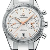 Omega Co-Axial Chronograph 41.5mm