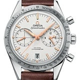Omega Co-Axial Chronograph 41,5mm