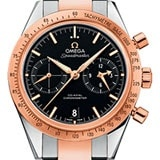 Co-Axial Chronometer Chronograph 41.5 mm