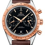 Co-Axial Chronometer Chronograph 41,5 mm